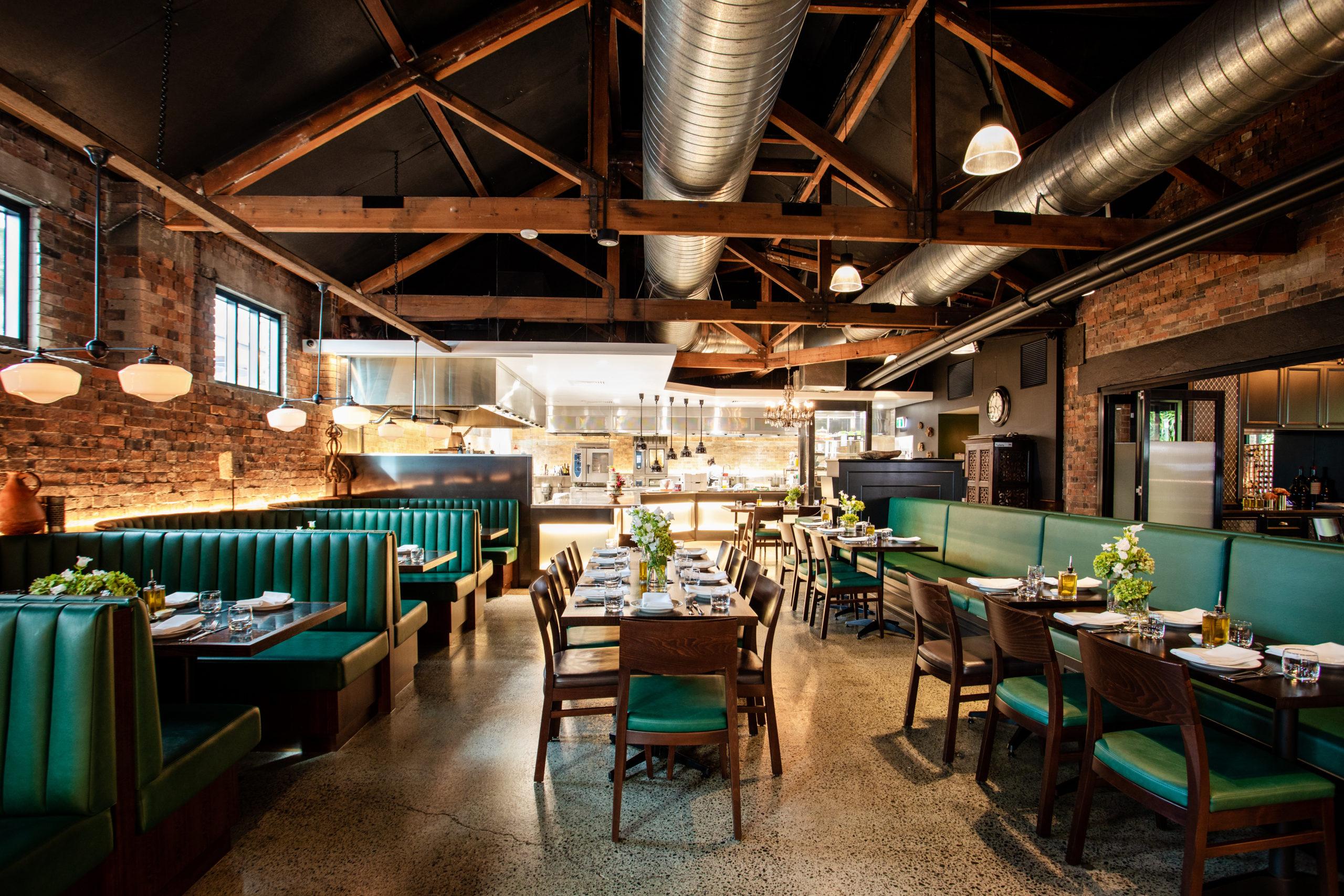Fine Dining Restaurant Brisbane